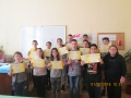 ОУ Св.св. Кирил и Методий, Първомай