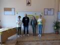 ОУ Васил Левски, Кнежа, Ивана Миловска и Ивана Шарабанска